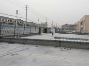道路锌钢护栏