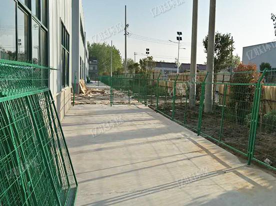 阜宁市政护栏