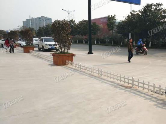 大丰公路护栏