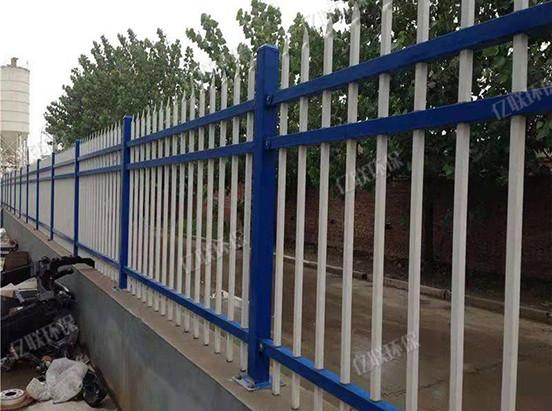 连云港喷塑护栏