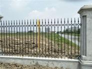 盐城草坪护栏