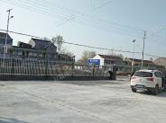大丰道路锌钢护栏